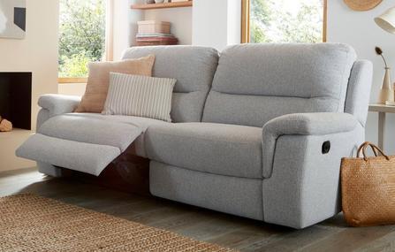 Miraculous Fabric Recliner Sofas In Classic Modern Styles Dfs Inzonedesignstudio Interior Chair Design Inzonedesignstudiocom